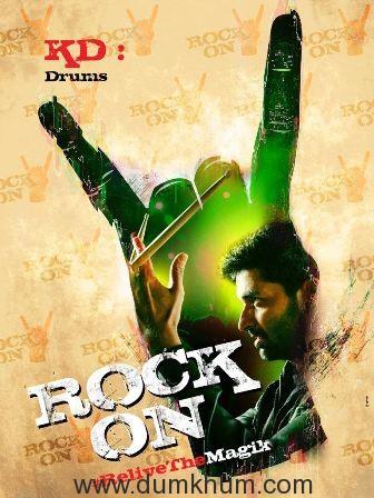 Rock On 2 --