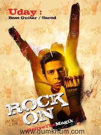 Rock On 2 -