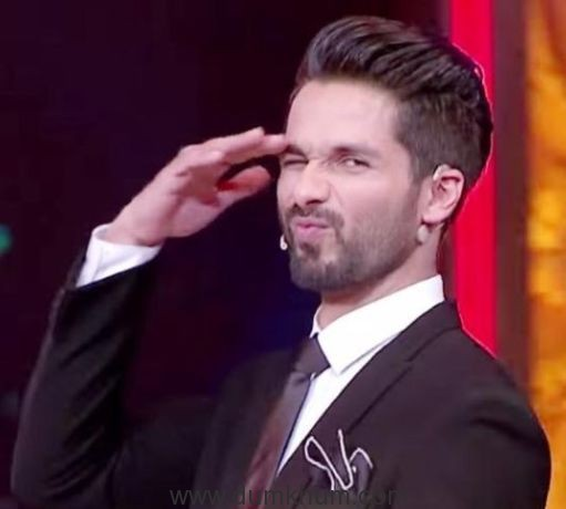 Shahid Kapoor is the only male Bollywood Celebrity to cross 6 million followers on Instagram