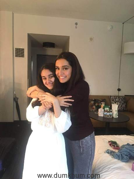 shraddha-makes-her-fans-day-most-memorable