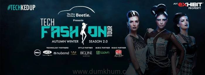 Beetle's Tech Fashion Tour – Autumn Winter, Season 2.0