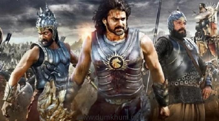 Prabhas' Baahubali 2, to wrap up this November…