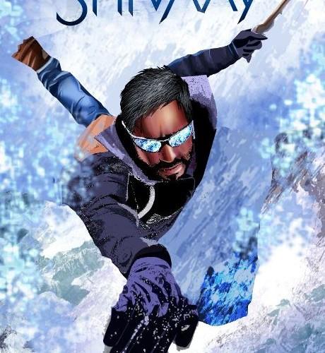 Ajay Devgn to launch Shivaay comic book at Comic Con Mumbai