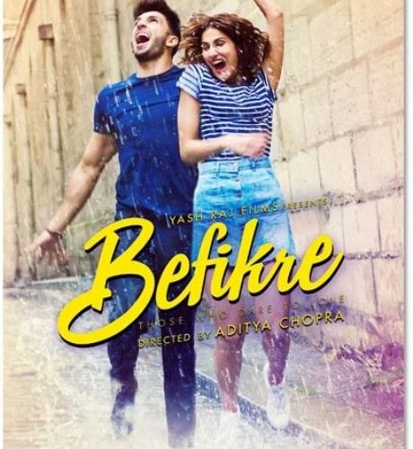Get Ready For The Befikre Trailer TOMORROW !