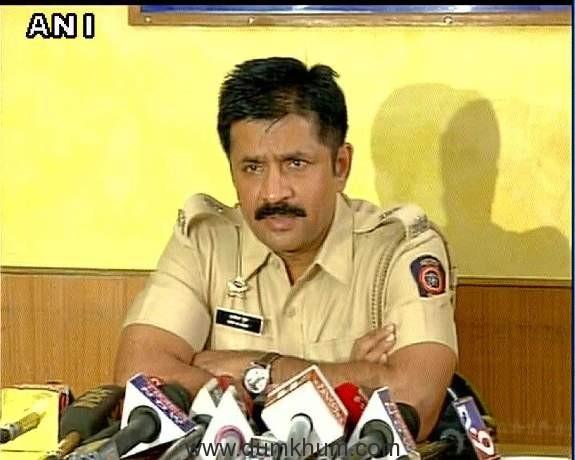 dcp-ashok-dudhe-mumbai-police