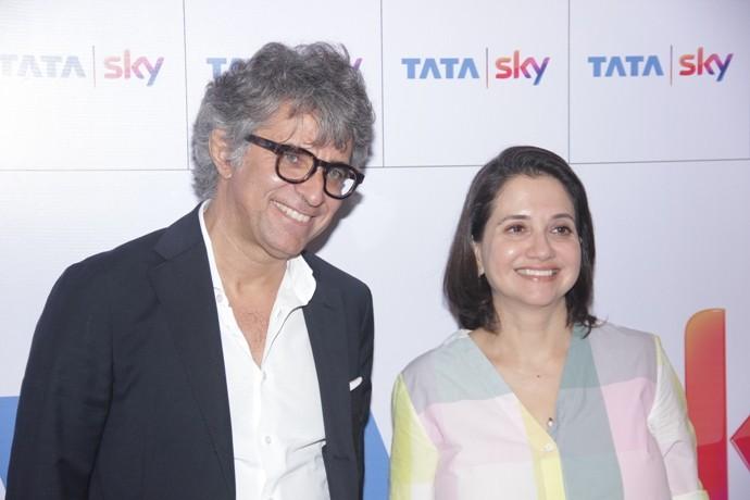 Tata Sky launches new movie service