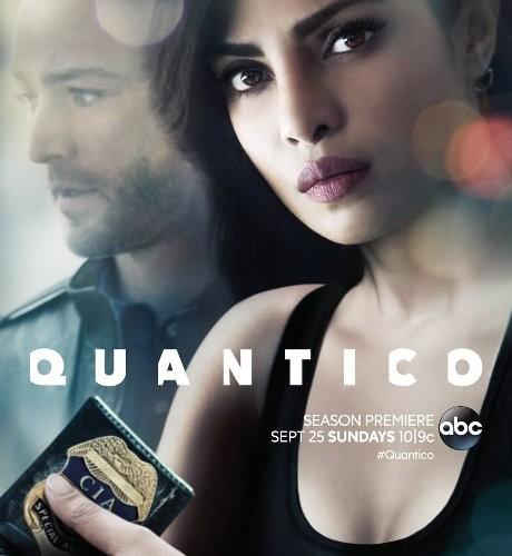 Quantico Season 2 – Episode 2 'Lipstick' Spoilers – Ryan and Alex get together!