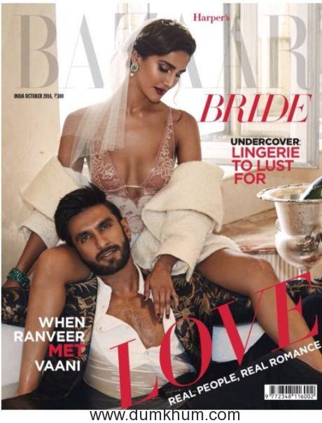 ranveer-singh-and-vani-kapoor-on-the-harpers-bazaar-bride-magazine-cover