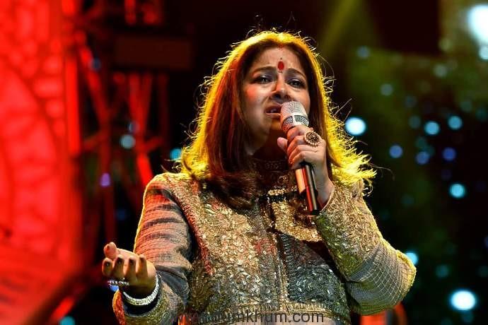 rekha-bhardwaj-performs-at-hungama-bollywood-music-project