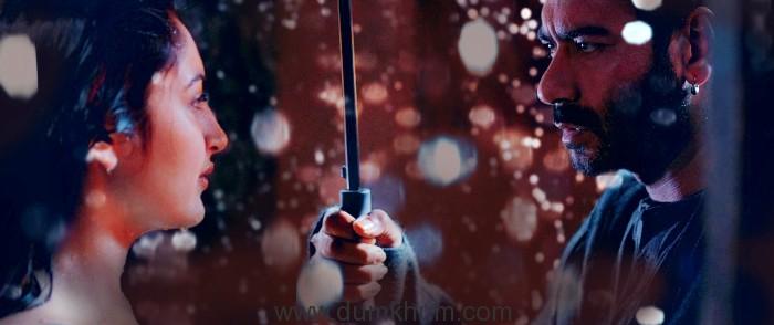SHIVAAY SONG – TERE NAAL ISHQA