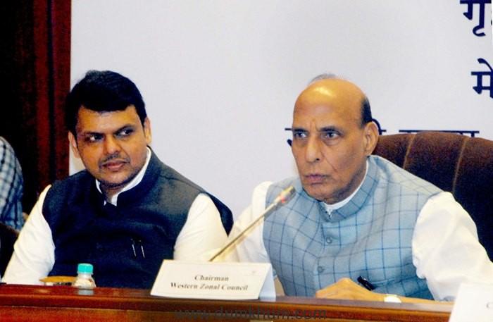 Strengthening coastal security is Centre's priority – Rajnath Singh