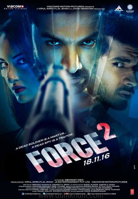 Why makers of Force 2 got letters from the family of Martyrs'!
