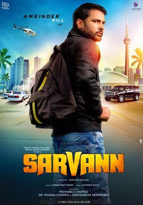 sarvannn-poster