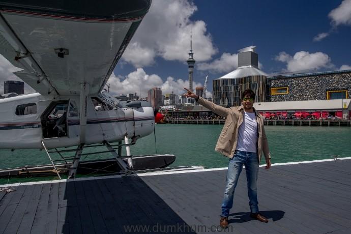 sidharth-malhotra-experiences-a-seaplane-ride-in-new-zealand
