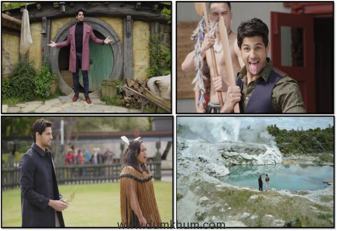 sidharth-malhotra-visits-the-hobbiton-movie-set