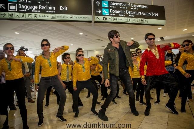 tourism-new-zealand-brand-ambassador-sidharth-malhotra-shook-a-leg-with