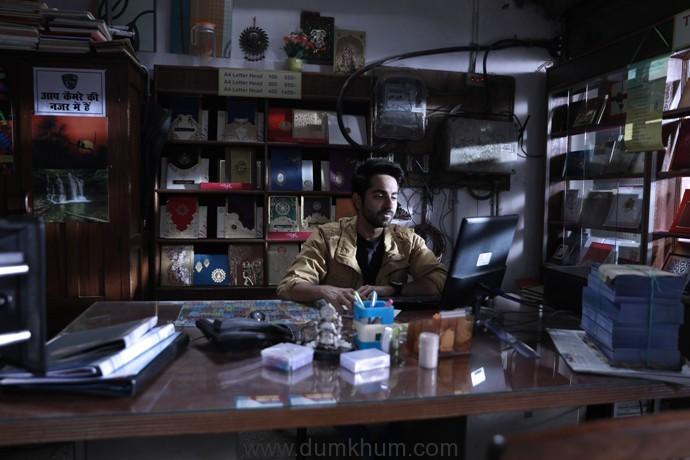 ayushmann-khurrana-learnt-everything-about-printing-press-for-bareilly-ki-barfi