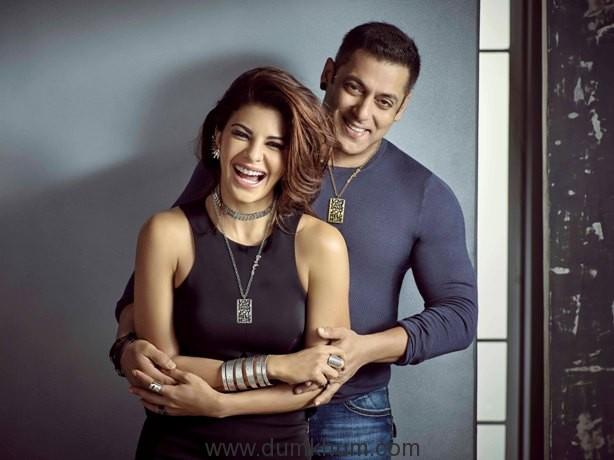 Being Human Fashion jewellery is launching on Salman's 51st birthday