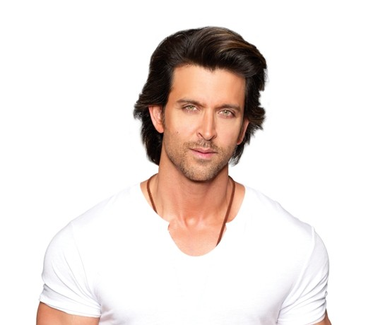 THIS WINTER FOLLOW HRITHIK'S KAABIL FOOTSTEPS AND GET BACK TO NATURE IN SWITZERLAND