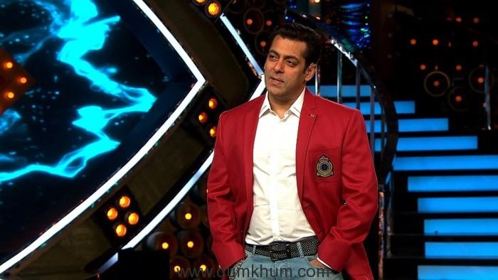 Salman Khan advices Bani to control her anger