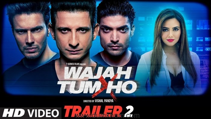 Second trailer of 'Wajah Tum Ho' releases