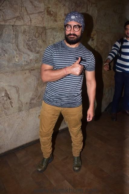 Aamir Khan's journey from 97 kgs to a fab body1