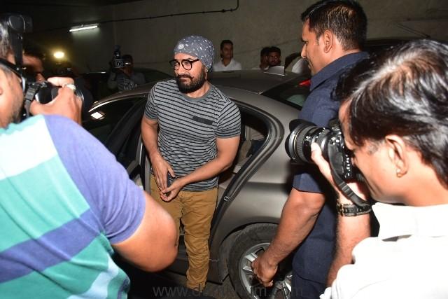 Aamir Khan's journey from 97 kgs to a fab body4