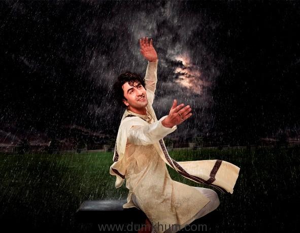 "Ranbir Kapoor says '#BaarishKoAaneDo' with Asian Paints ""Ultima Protek"""
