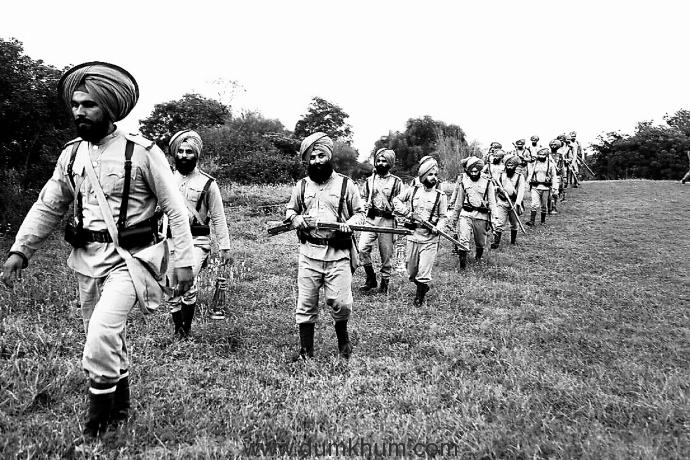 battle-of-saragarhi-pays-tribute-to-guru-gobind-singh-ji-on-350th-birth-anniversary