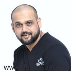 Director Saandesh B. Nayak.