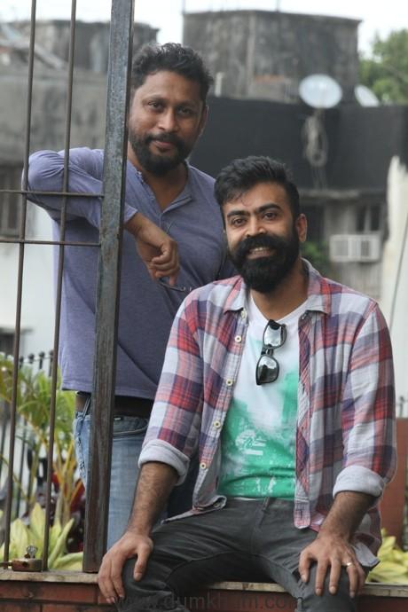 Director Shoojit Sircar and his partner Ronnie Lahiri