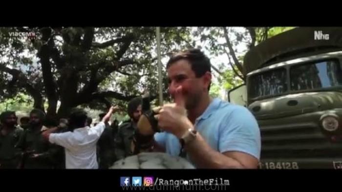 Making of Rangoon for Viacom.mov