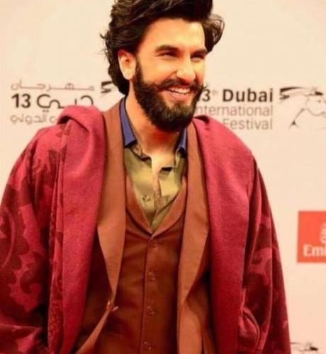 Ranveer Singh to resume shooting for 'Padmavati' in January 2017