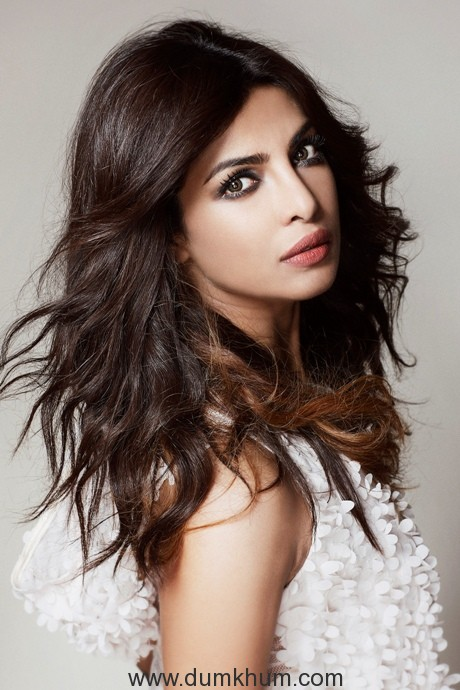 Priyanka Chopra named one of the best-dressed women in the world !