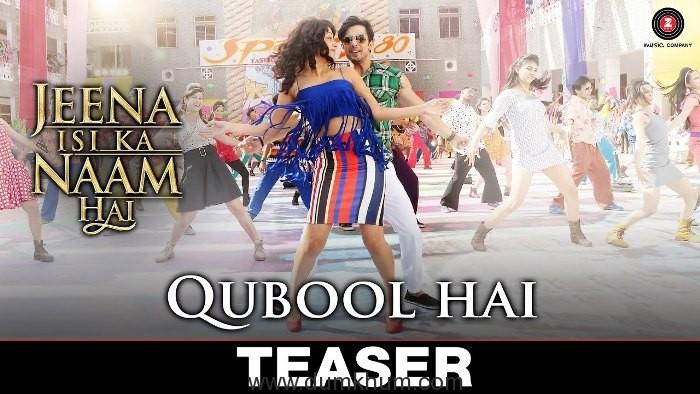 Qubool Hai - Teaser