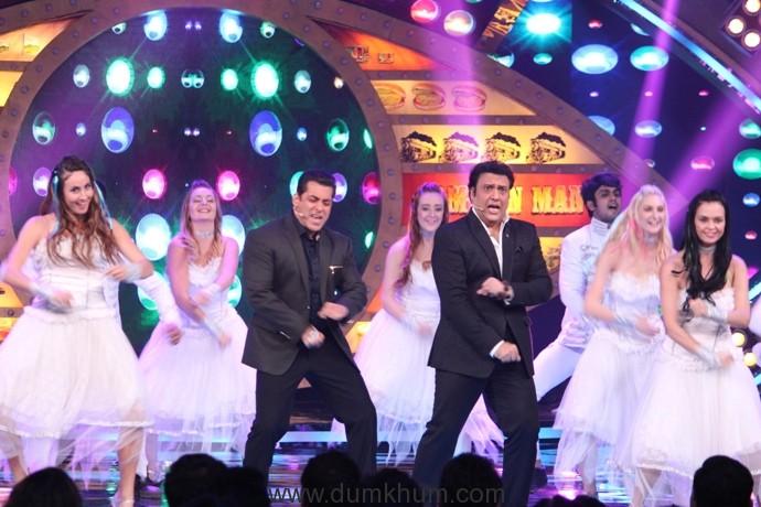 Salman and Govinda dance to Soni De Nakhare on Bigg Boss Weekend Ka Vaar (3)