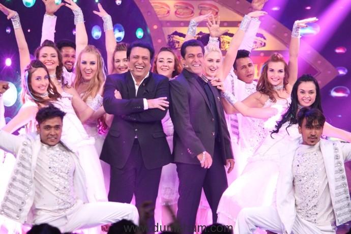 Salman and Govinda dance to Soni De Nakhare on Bigg Boss Weekend Ka Vaar (4)