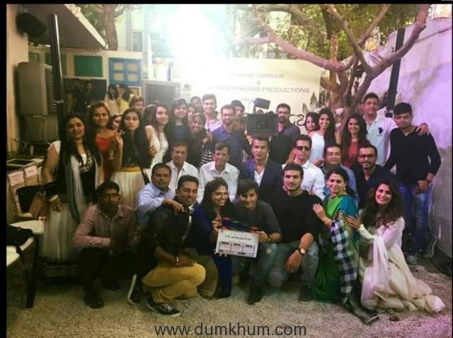 Vikram Film Crew 4