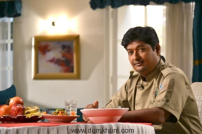 Chef Devwrat Anand Jategaonkar 1
