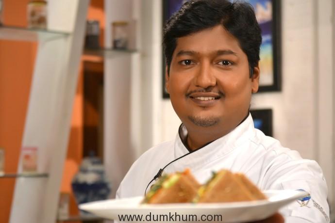 Chef Devwrat Anand Jategaonkar-2
