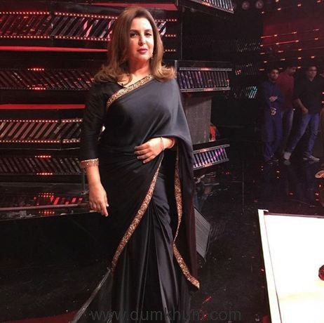 Farah Khan just got more fabulous!
