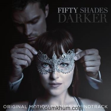 Fifty Shades Darker soundtrack debuts #1 on Billboard 200 Album Chart