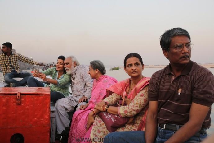 Mukti Bhawan bags Critics Choice Award in Vesoul International Film Festival, France