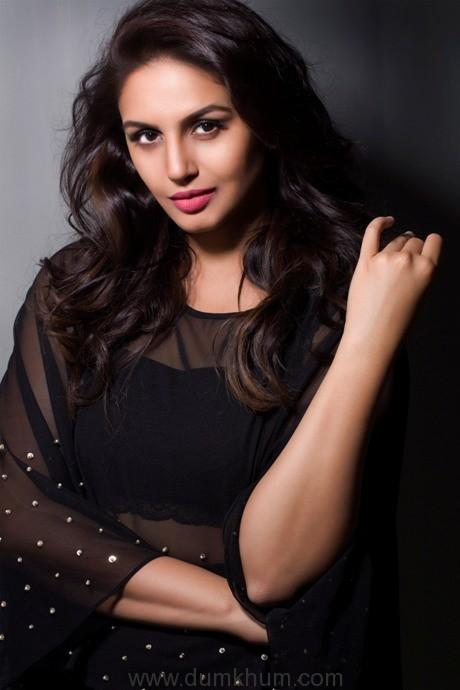 Huma Qureshi--