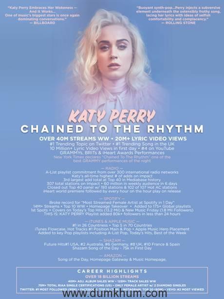 Katy Perry - CTTR - One Sheet (Updated Feb 2017) - JPG