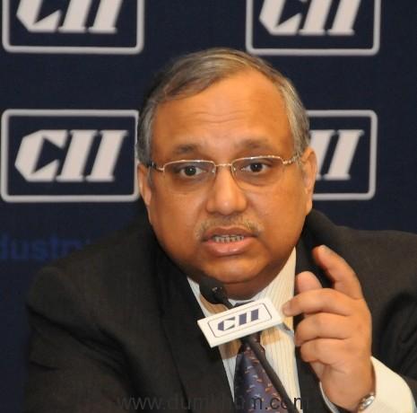 Union Budget = Mr Chandrajit Banerjee, Director General, CII Statement