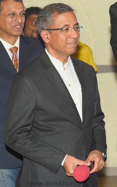 Rajeev Matta