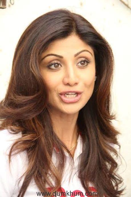 Shilpa Shetty--