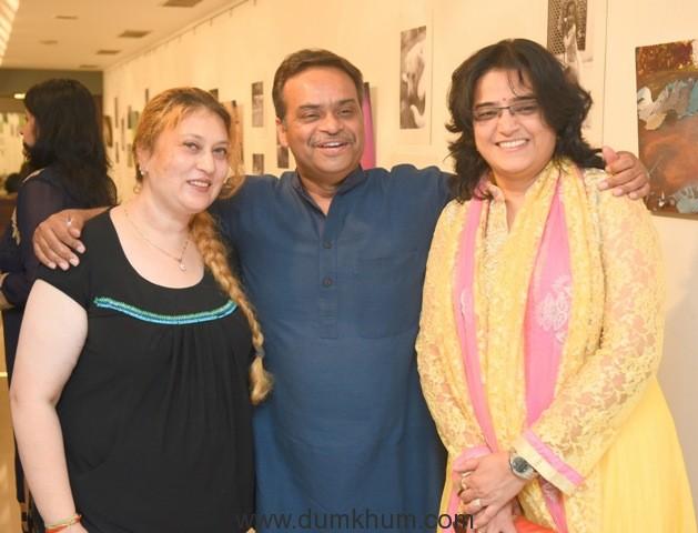 5. Parul Chawla, Nisheeth Bhatt, Soumini Sridhara Paul