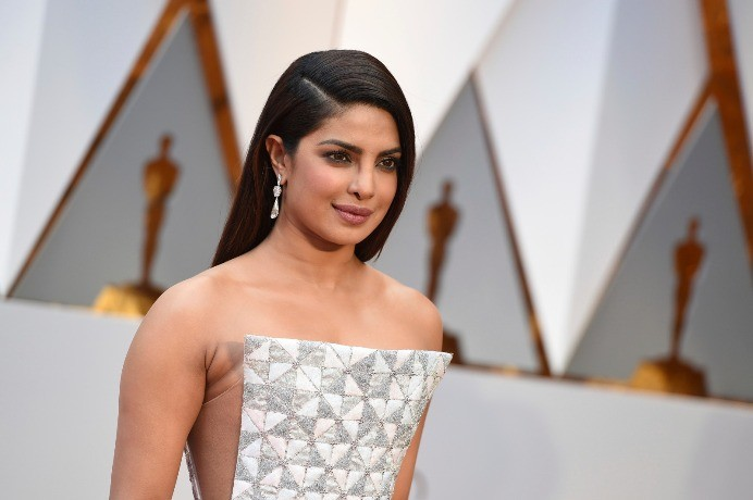 Priyanka Chopra named one of the best-dressed women in Hollywood!
